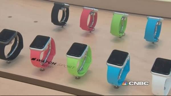 Apple Watch: Hot or not?