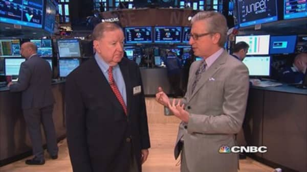 Cashin says: Market lacks conviction
