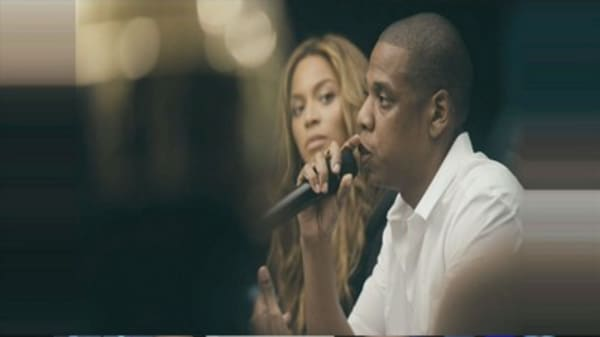 Jay Z blasts alleged 'smear campaign' against Tidal