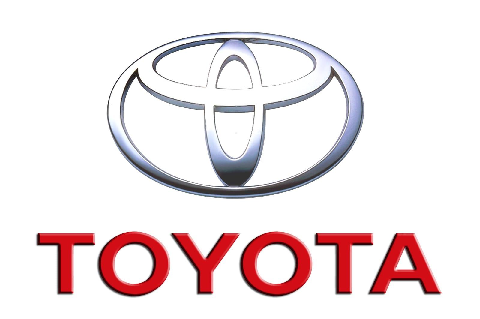логотип toyota 319х239