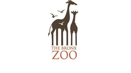 The Bronx Zoo logo