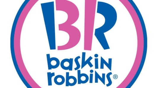 Baskin-Robbins is an American chain of ice cream and cake specialty shop restaurants. Based in Canton, Massachusetts, it was founded in by Burt Baskin and Irv Robbins in Glendale, California. It claims to be the world's largest chain of ice cream specialty stores, with 7, locations, including nearly 2, shops in the United States and over 5, in other countries as of December 28,