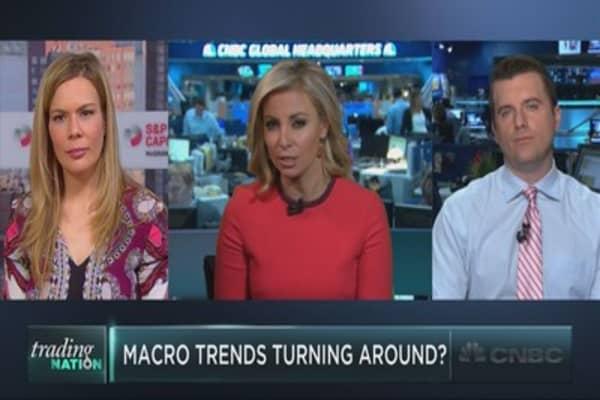 Are the big macro trades done?