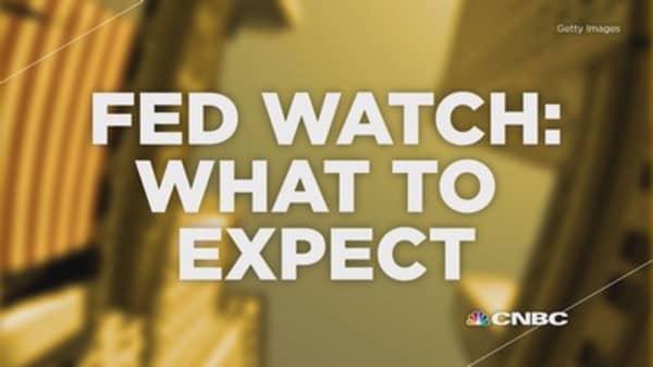 Fed's dovish message