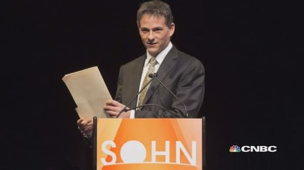 The Sohn Conference celebrates its 20th