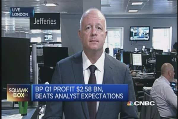 I prefer Chevron to BP: Analyst