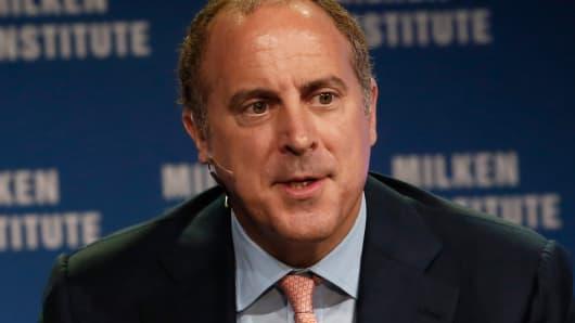 Steven Tananbaum, GoldenTree Asset Management