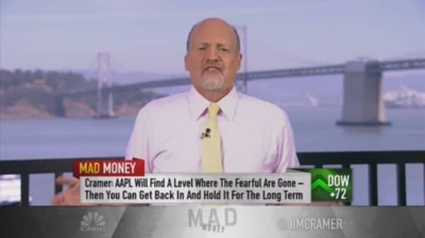 Cramer: Twitter remains a gold mine