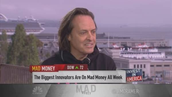 Legere: Shut up, do what your employees & customers tell you