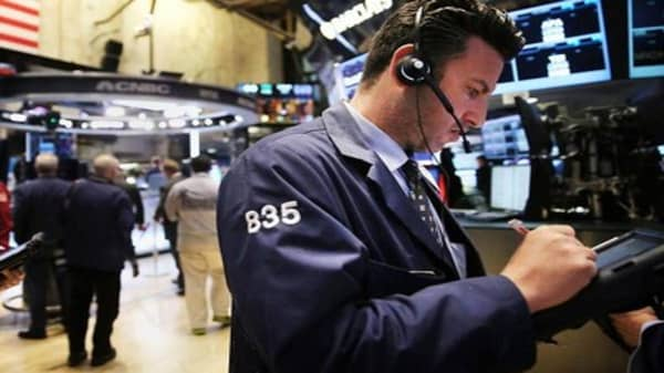 Wall Street awaits latest Fed statement