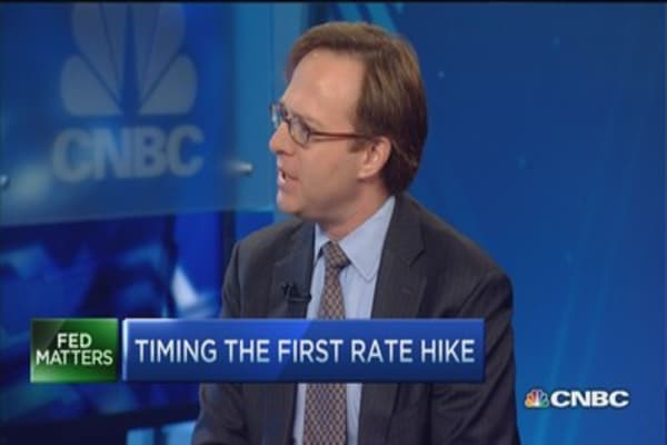 When will Fed hike rates?