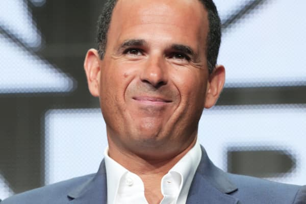 "Marcus Lemonis, host of the CNBC show ""The Profit"""