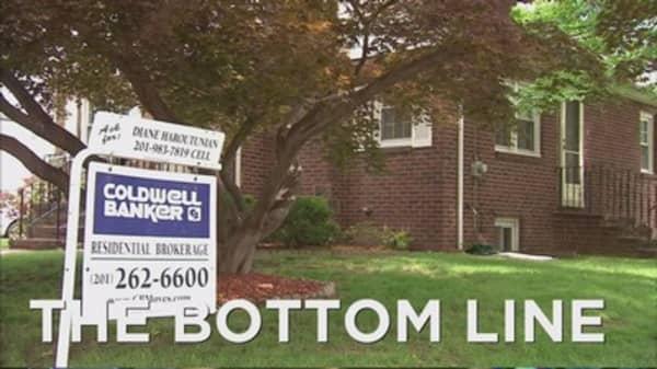 Housing recovery still in full swing