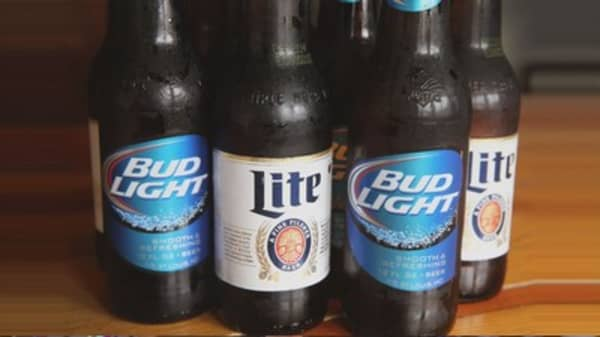 Bud Light apologizes over marketing campaign
