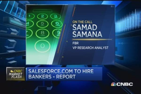 Oracle-Salesforce combo makes sense: Pro