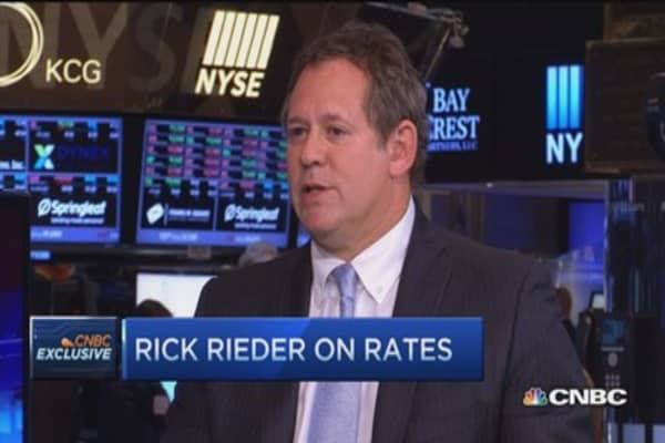 Base case, Fed move in September: BlackRock CIO