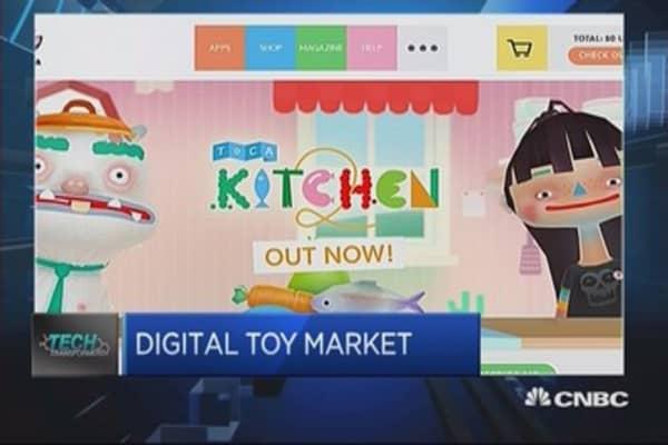 Toca Boca: An app for every kid