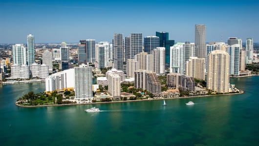 5 things to know about Miami's start-up scene