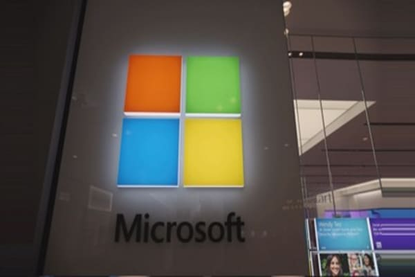 Microsoft's plan to regain popularity