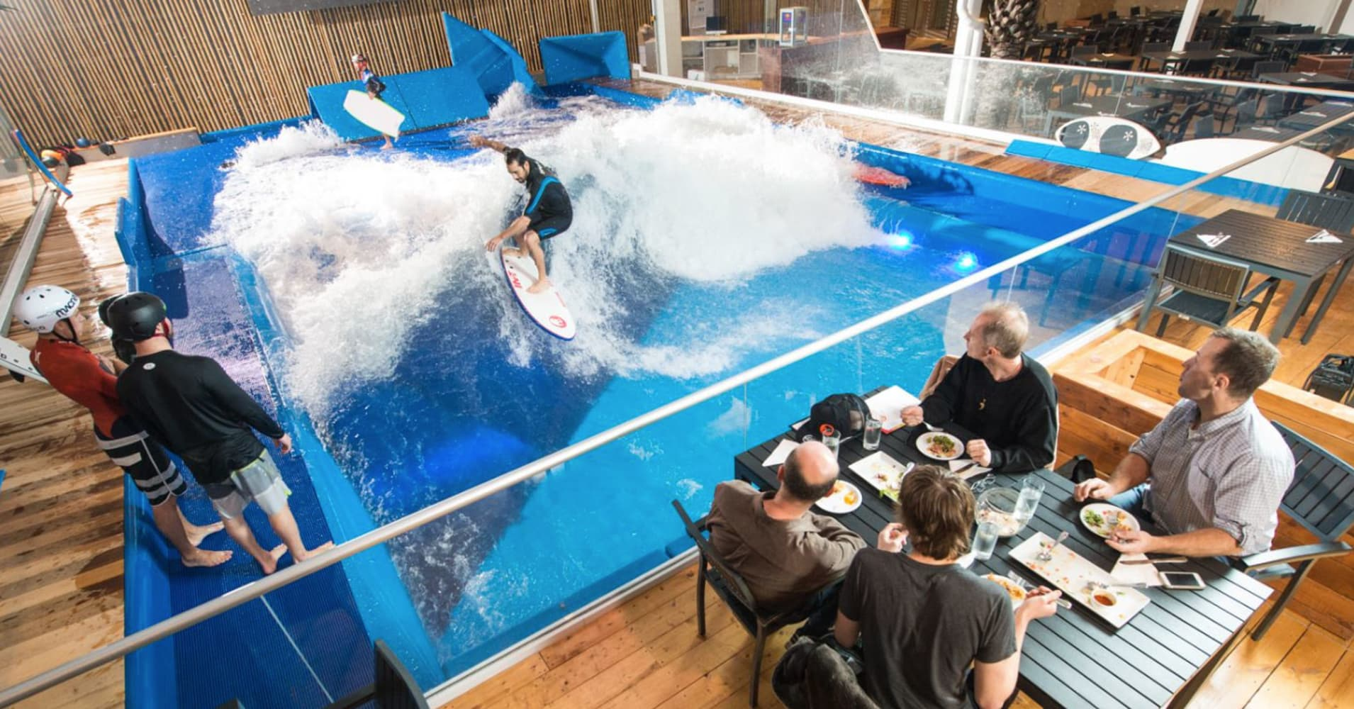 Retails New Trick Using Surfing To Lure Shoppers
