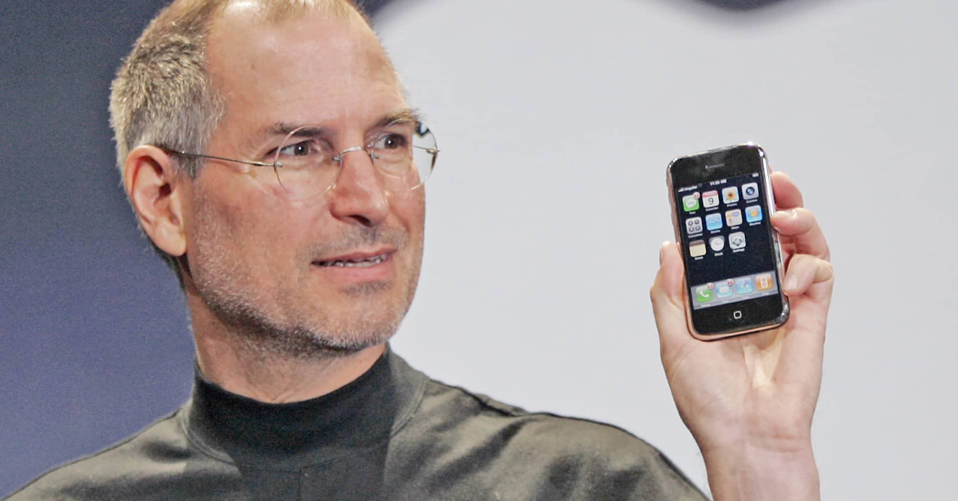 Apples IPhone Turns 10 Heres A Look At The Smartphone Through Decade