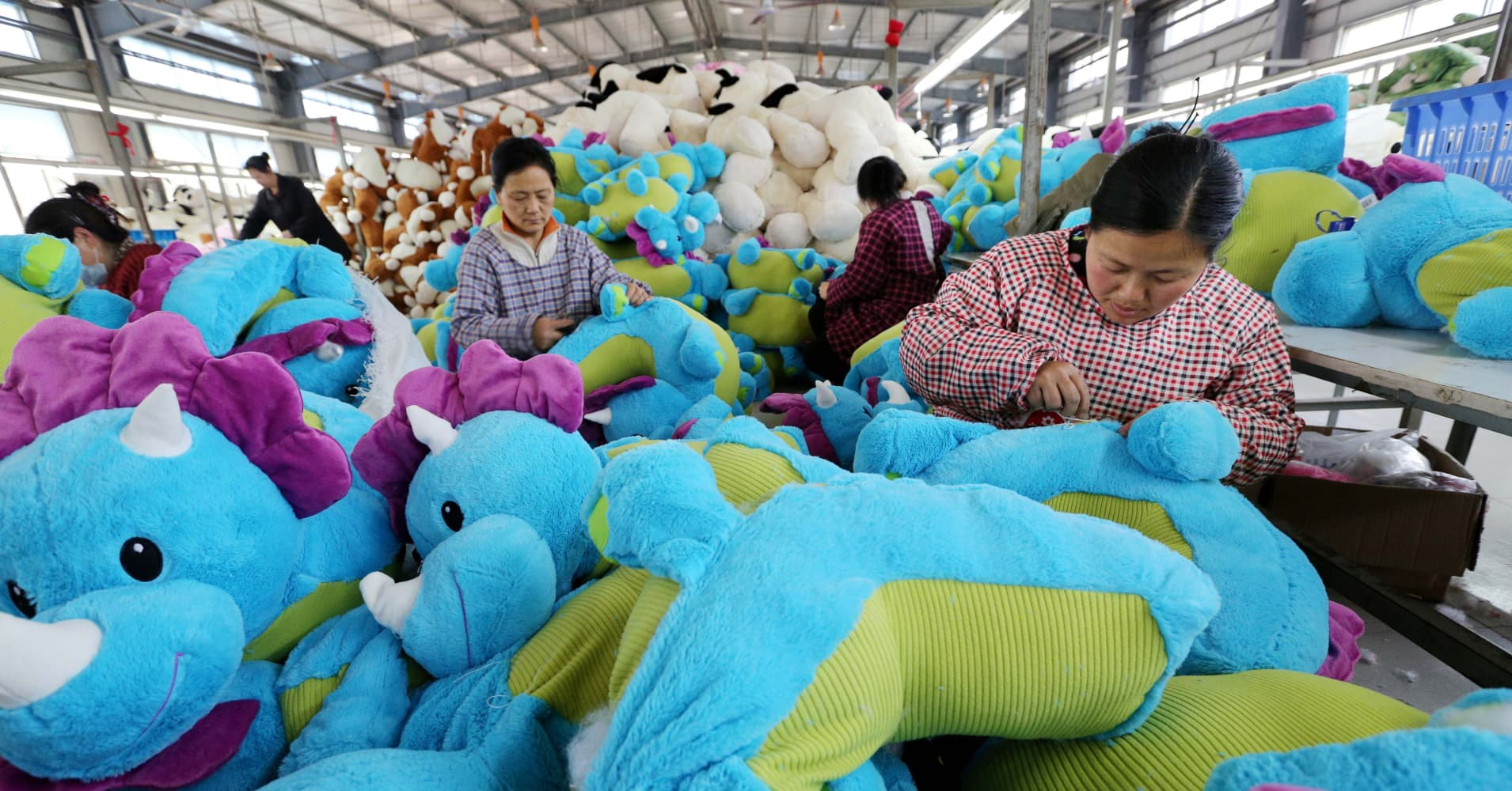 After official data disappoint, a private survey may reveal more about China's manufacturing activity