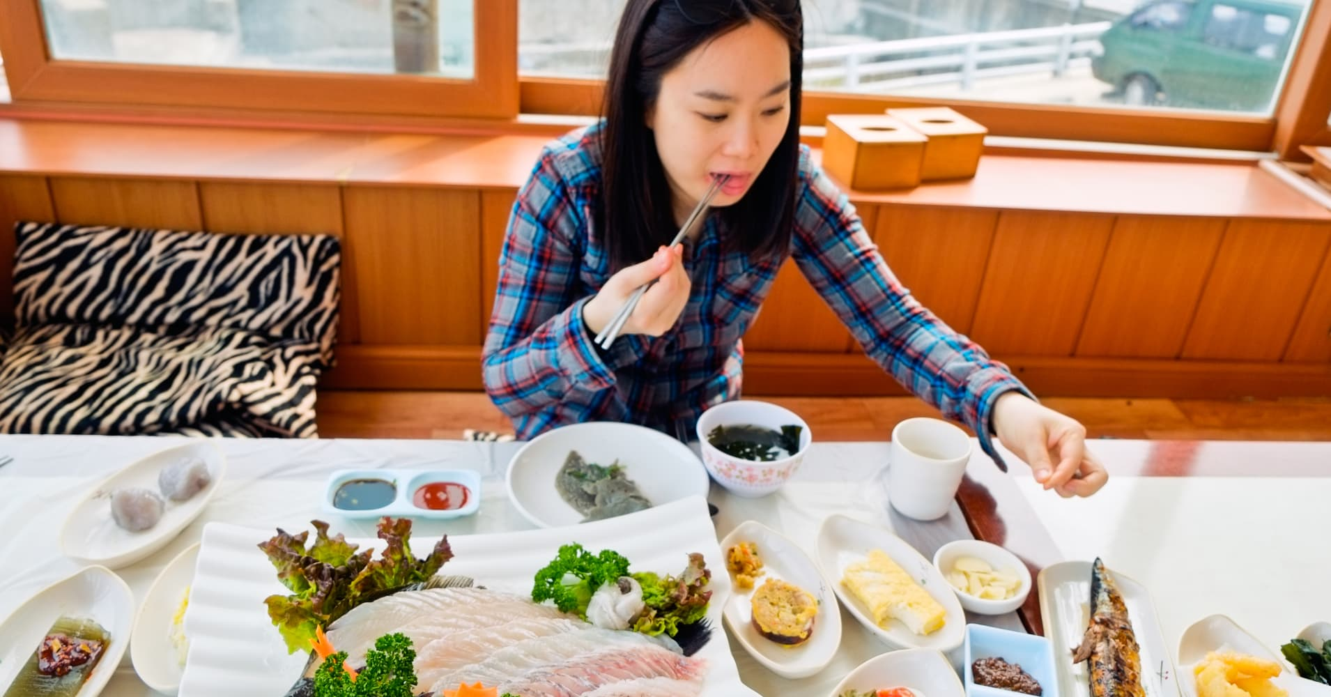 Mukbang How Koreans Become Stars Through Their Love Of Food