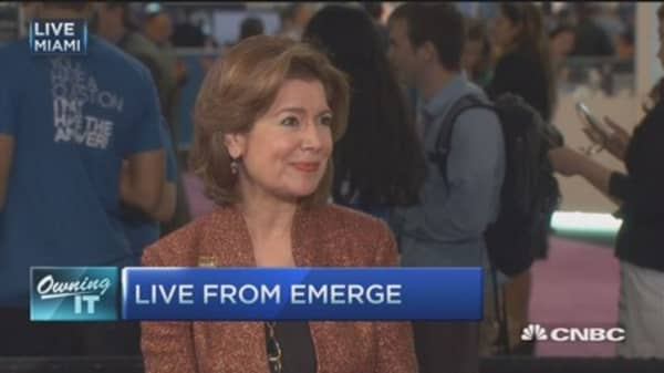 SBA boss: The state of small businesses