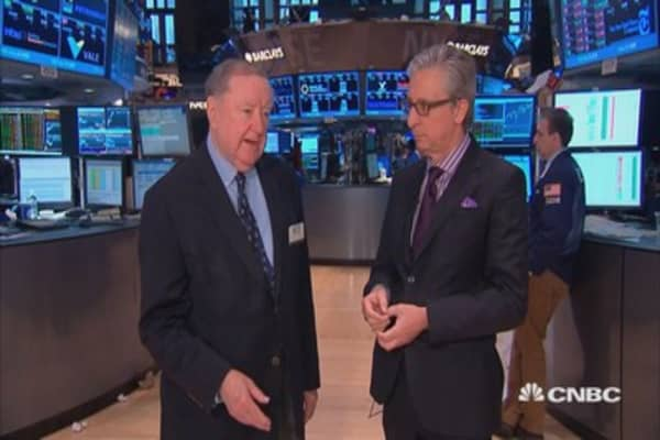 Cashin says: Zany afternoon ahead