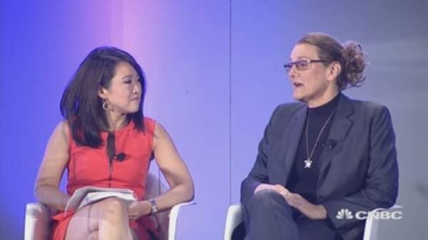 eMerge: Seeing the future with Martine Rothblatt