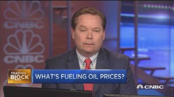 Expect another oil selloff: Pro