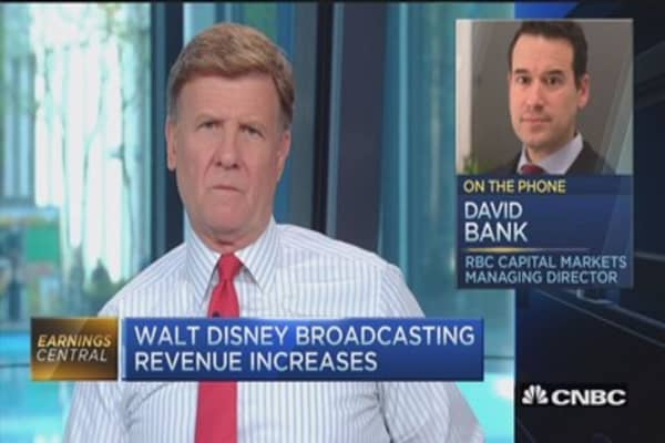 Bad idea to second-guess Disney's Iger: Pro