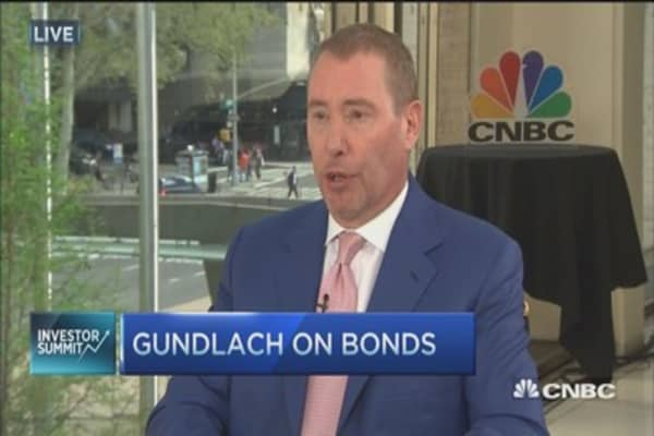 Puerto Rico bonds a good bet? Gundlach says yes