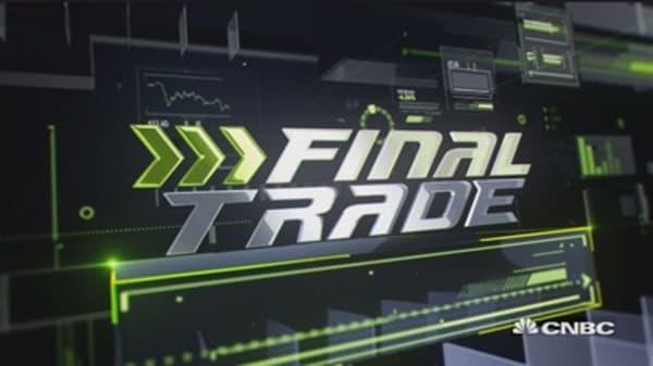 Fast Money Final Trade: TBT, BTU, EWG & TLT