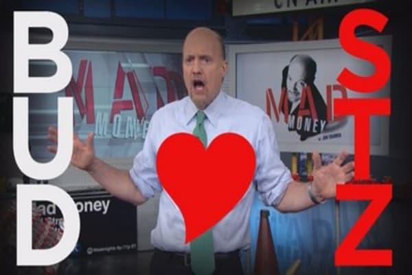Cramer: The play on Whole Foods