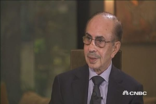 Godrej: The time is ripe for Indian entrepreneurs