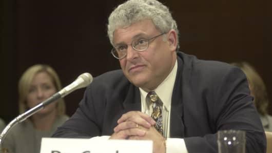 Arthur Caplan, Bioethicist