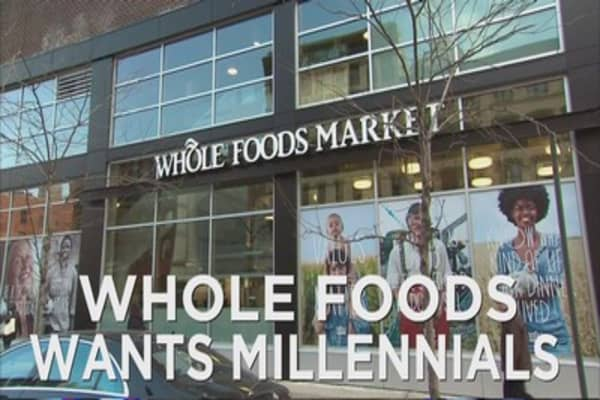 Whole Foods to open new chain of stores