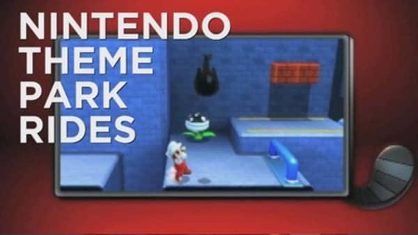 Nintendo and Universal team up