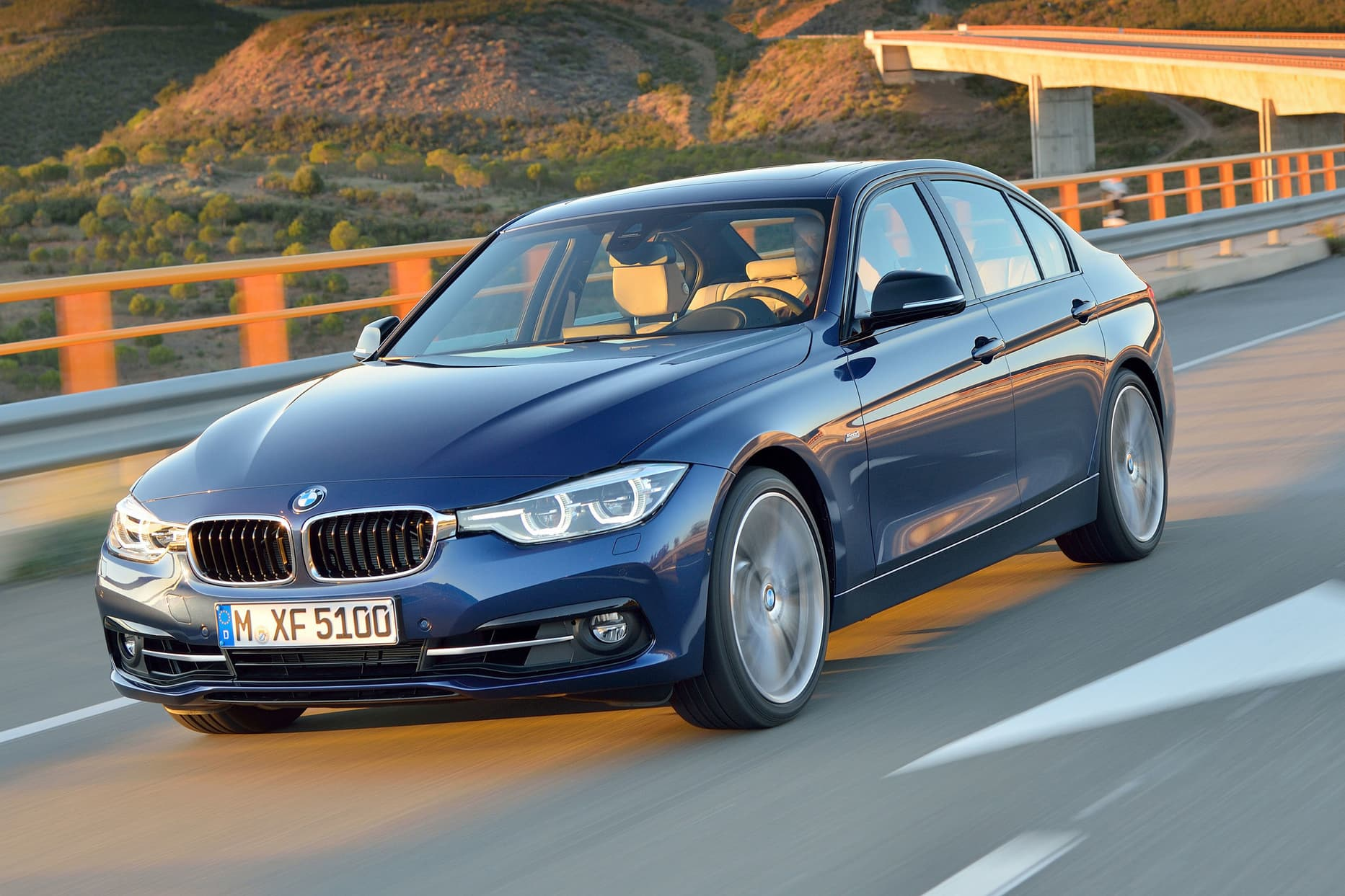 BMW reportedly plans to introduce an allelectric 3Series sedan