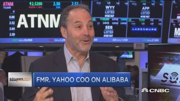 Challenges of high growth companies: Chegg CEO