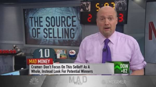 Cramer looks into PPG