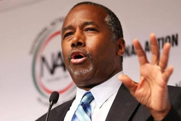 Can Dr. Ben Carson succeed in politics?