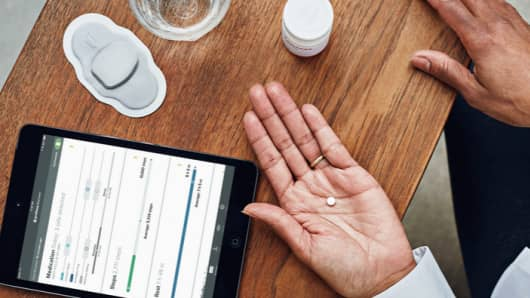 Billions of dollars are pouring into digital health, but Americans are still getting sicker and dying younger