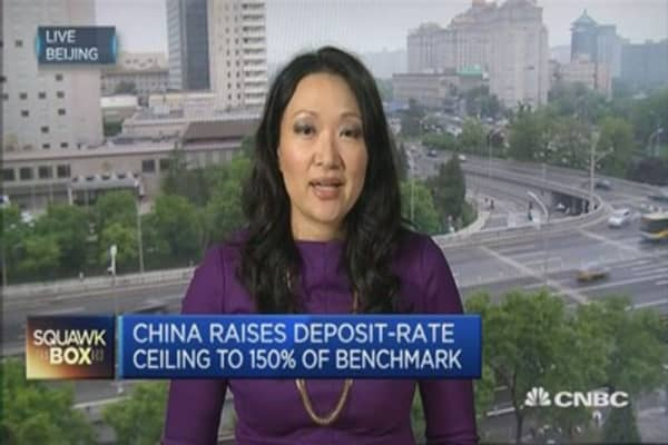 PBOC unleashes fresh policy easing