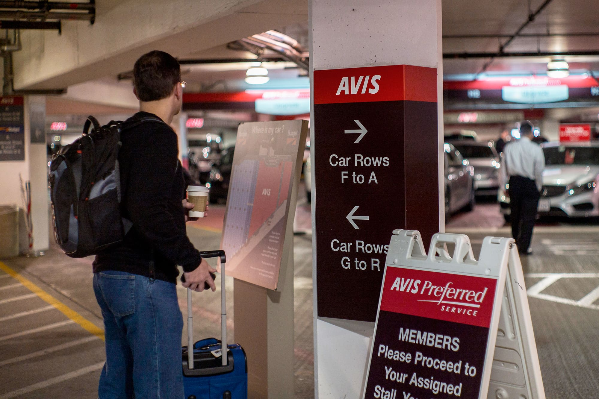 Rental car companies stall with investors buycottarizona Gallery