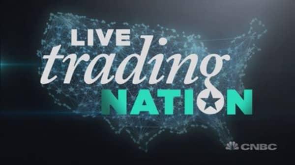 Trading Nation, May 11, 2015