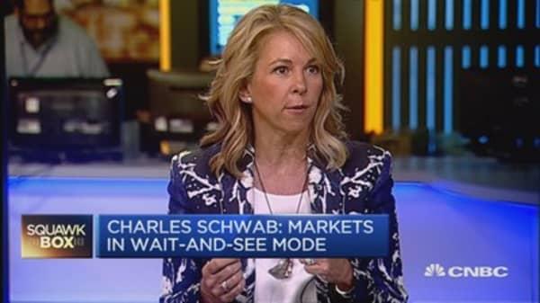 Yields frustrating US investors: Pro