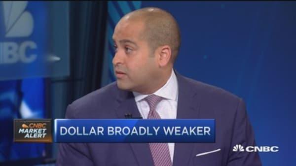 Asymmetrical risk in bonds: Pro