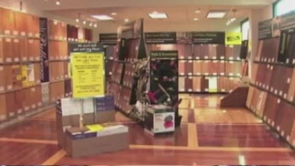 Lumber Liquidators fights to restore reputation